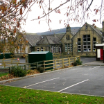 Glusburn Primary School