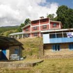 Phulkharka Agricultural College