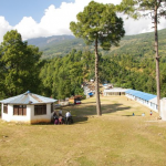 Tamang Kharka Higher Secondary School