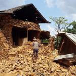 Phulkharka village taken 30-04-2015