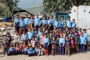 002 Kids at Dhadakharka